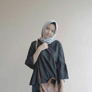 Putri Pinang Hai Saya Mahasiswi S1 Univ Mercu Buana Jurusan