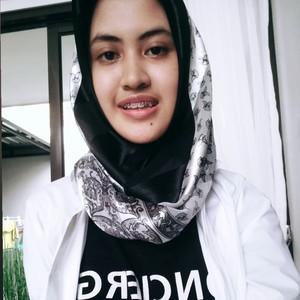 Linda Semarang Jawa Tengah Mahasiswa Fakultas Hukum Undip