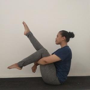 syifa  kecamatan cicurug menawarkan prana yoga dengan