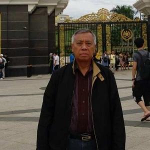 Muhammad Husni - Kecamatan Pondok Aren: Pensiunan Dosen ...