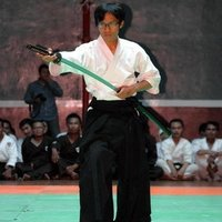 Aikido, Kungfu, Self Defense Training, All level, Bandung, Morning and evening available
