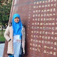 Hey there! Let's have some fun with Science! I am an Applied Chemistry student from Indonesia in one of an International University in China. I'm ready to help you with any concerns you may have with