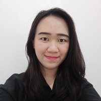 I am Christine Aurellia ready to teach you how to learn english