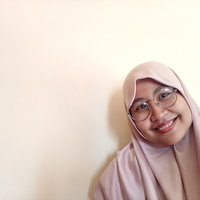 I'm Elfrida, graduate from master program Health science. I'll help you to understand and speak in Bahasa.