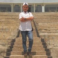Aji Kecamatan Mranggen Doktor Administrasi Publik Dari Fisip