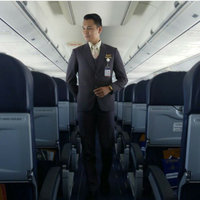 Lets your career Take off As a Flight Attendant by Join the Flight Attendant Preparation Class