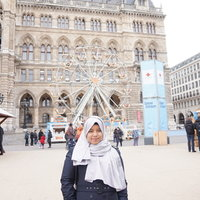 Mathematics teacher with experienced and have fun to learn mathematics in Jakarta