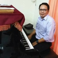 My Music is first for your ear, then for your eyes   GURU PIANO Berpengalaman mencari murid