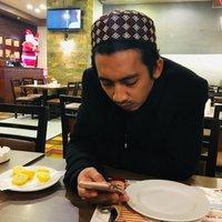 Ahmad fahmi