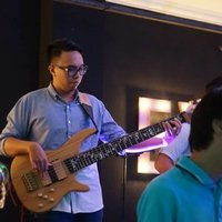 Private Kursus Musik Spesialis Electric/Acoustic Bass Guitar dan Music Basic Theory Lengkap