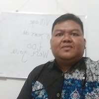 I am a Profesional English Trainer in Pekanbaru, Riau, Indonesia (Teaching offline and online)