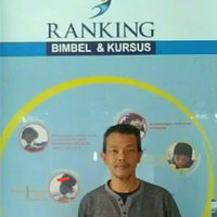 Profesional teacher for english. Spesialisasi di toefl dengan tips dan trick khusus